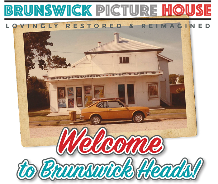 Welcome to Brunswick Heads