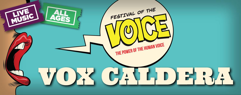 Vox Caldera