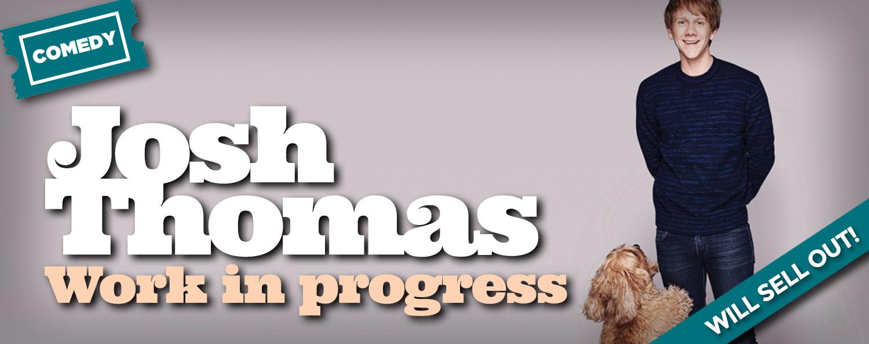 Josh Thomas