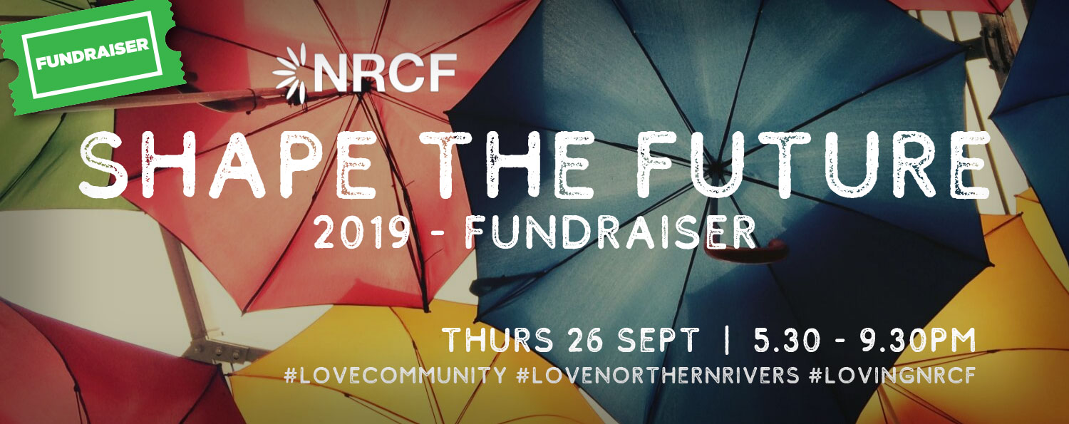Northern Rivers Community Foundation 2019 FUNDRAISER