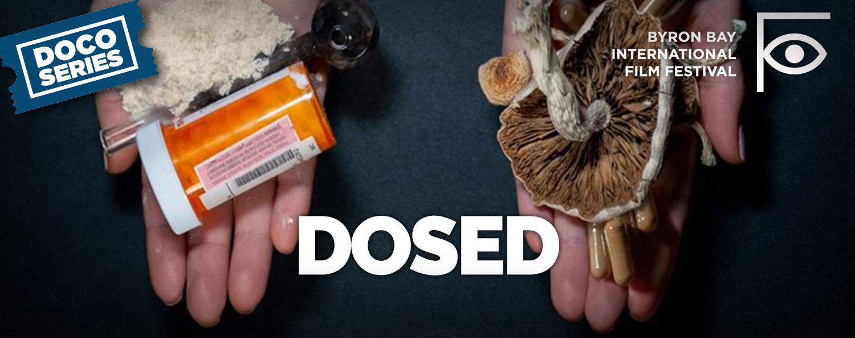 BBIFF: Dosed