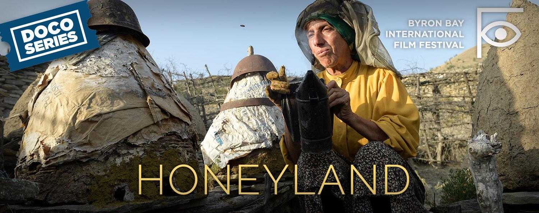 BBIFF: Honeyland