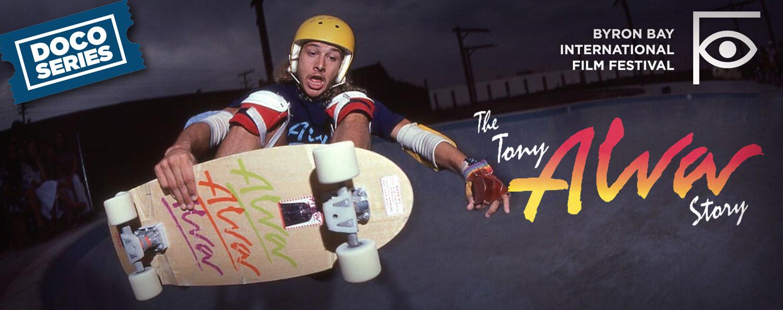 BBIFF: The Tony Alva Story