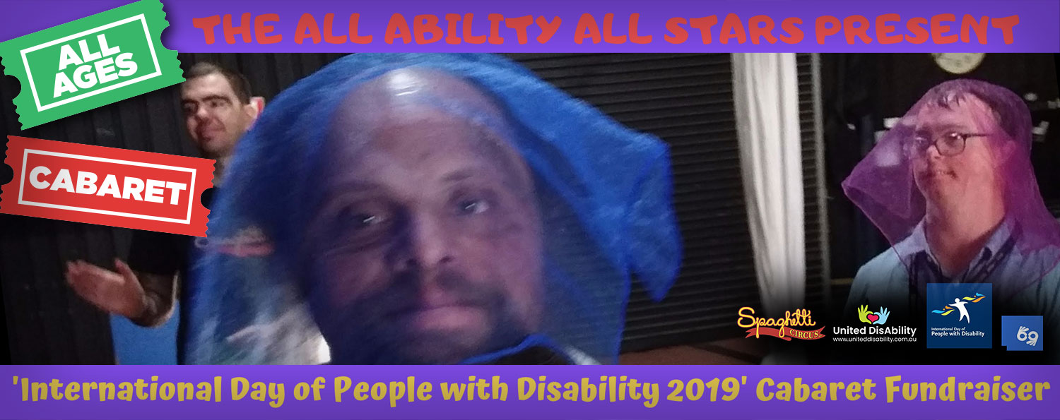 All Ability All Star Cabaret
