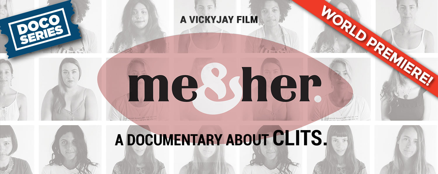 Me & Her — A documentary about Clits