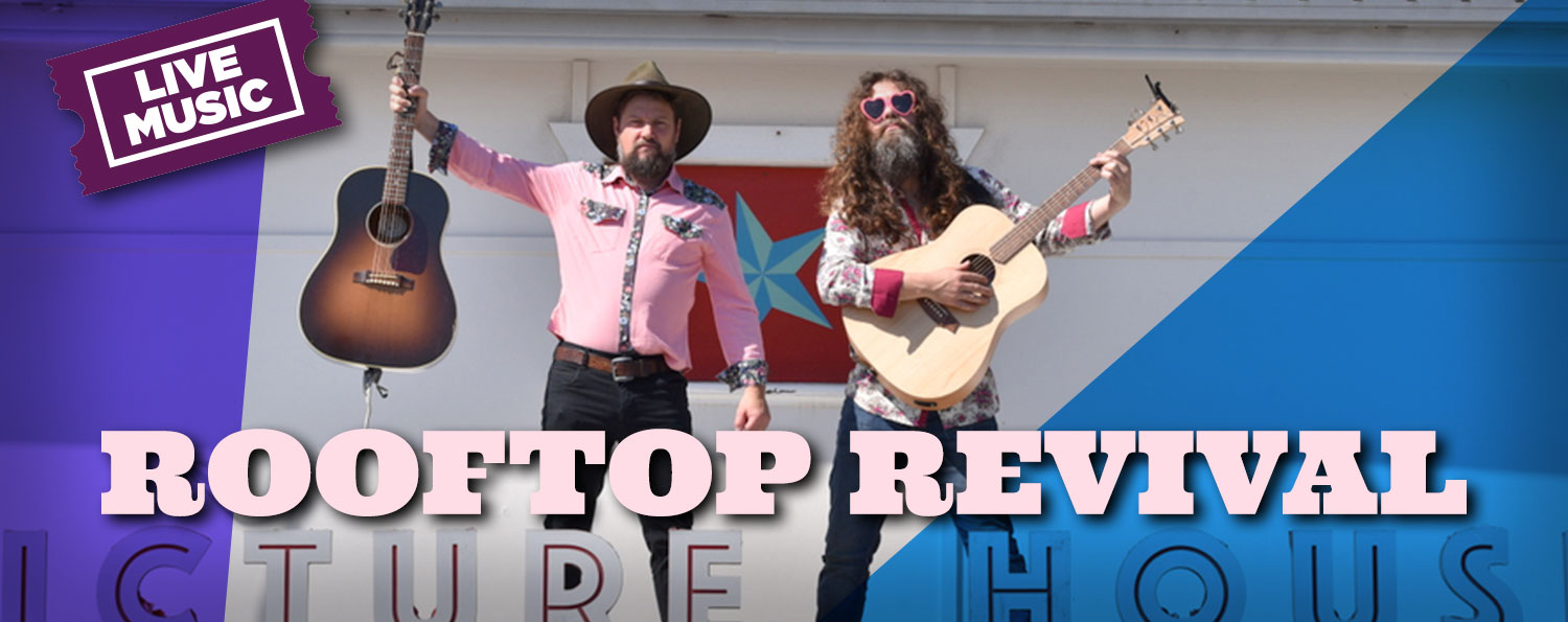 Rooftop Revival — Songs of the Beatles