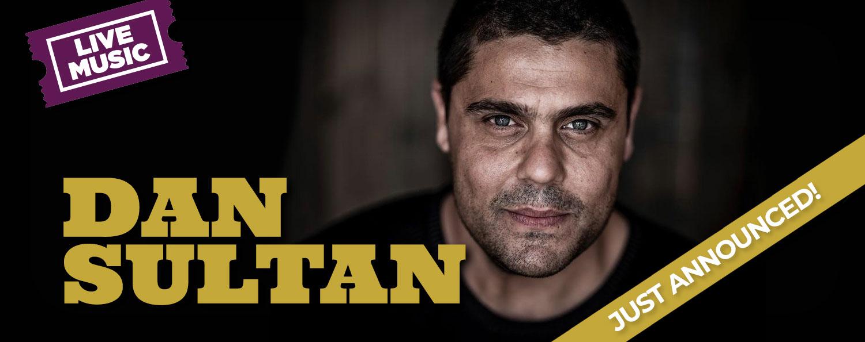 Dan Sultan