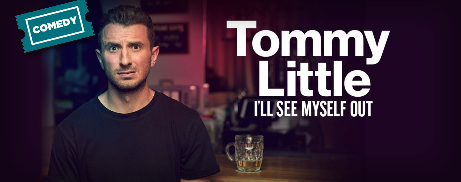 Tommy Little — I'll See Myself Out